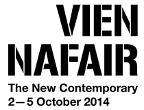 Vienna Fair 2014, Booth B10
