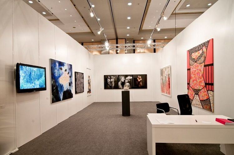 Contemporary Istanbul 2010