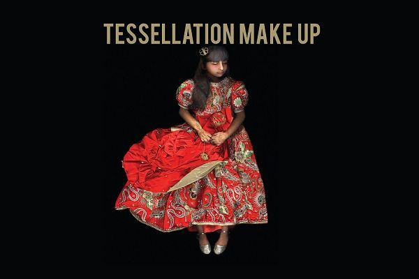 TESSELATION MAKE UP