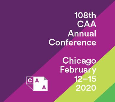 20/02/2020 - Janet Bellotto CAA Annual Conference , Chicago'da