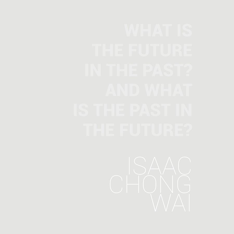 WHAT IS THE FUTURE IN THE PAST? AND WHAT IS THE PAST IN THE FUTURE?