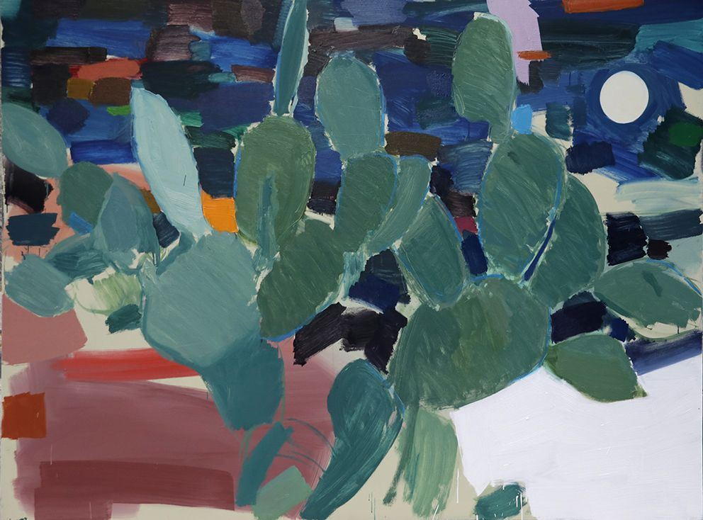Cactus Three